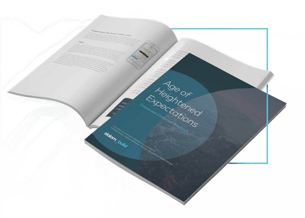 Age of Heightened Expectations Whitepaper