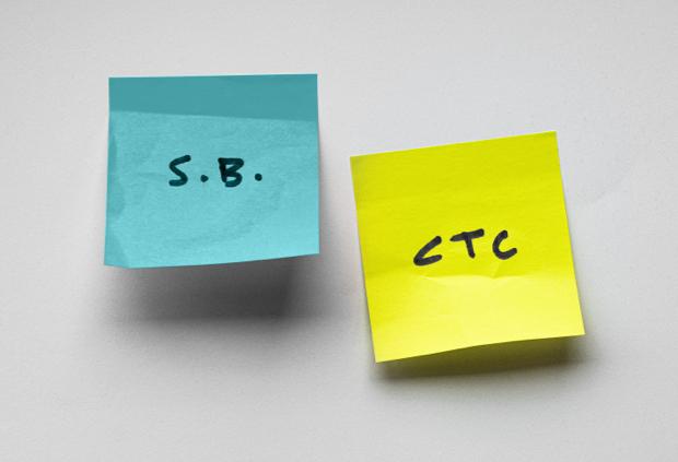 Image of CTC block