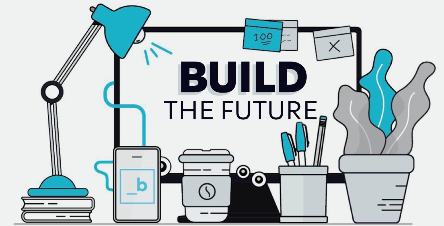 Image of Build web 2021 asset build the future 01