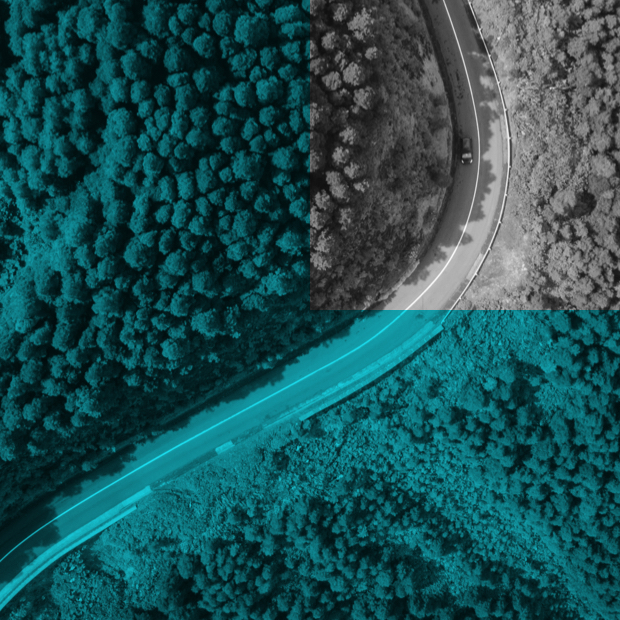 Image of Google road